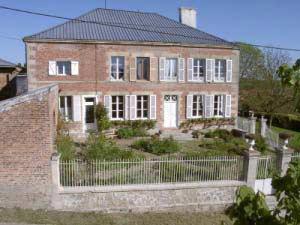 Manoir De Maffrecourt - Gite Mirabelle (sleeps 6/7), Manoir De Maffrecourt - Champagne, France - Uthyres