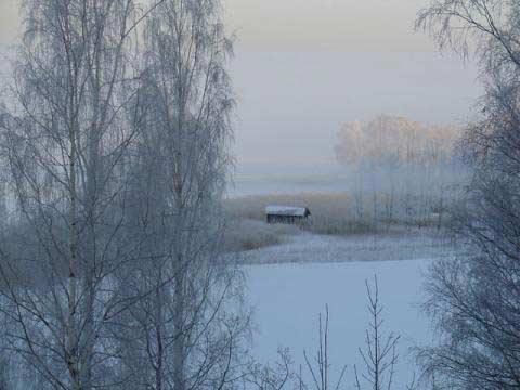 Hus på landet, med sjöutsikt, i Degerfors Värmland, Degerfors, Örebro - Uthyres