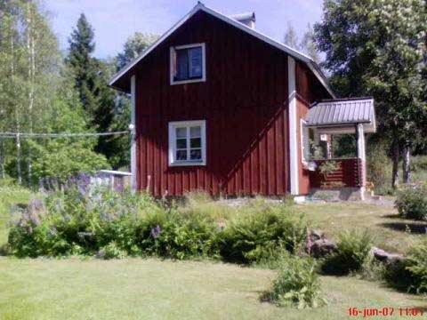 Stuga i Tiveden, underbar natur och lugnt läge., Askersund, Örebro - Uthyres