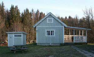 Turbo-stuga m fiske och båt - 10153, Vimmerby, Kalmar - Uthyres