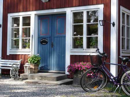 Mats Persgården i Grisslehamn, Grisslehamn, Stockholm - Uthyres