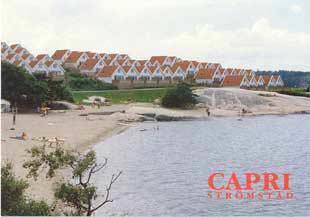 Strömstad Capri Andelshus, Strömstad, Västra Götaland - Uthyres