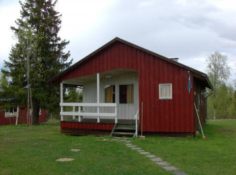 Stugor och lägergård i Årefjällen, Undersåker-Åre, Jämtland - Uthyres