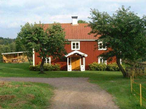 Hyra stuga Gränna, året runt, Gränna, Jönköping - Uthyres