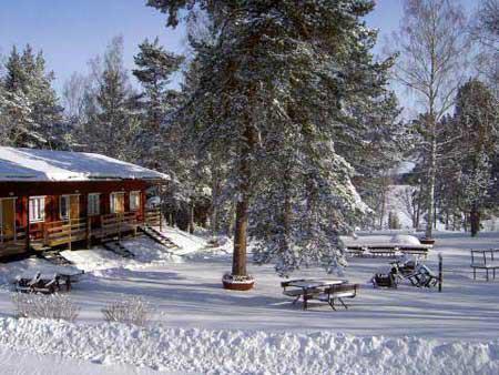 Möblerad lägenhet på Adelsö, Ekerö, Stockholm - Uthyres