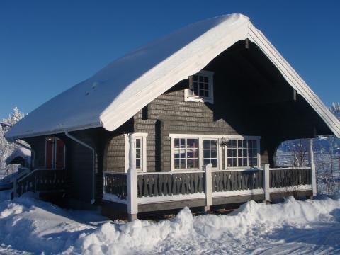 Branäsberget toppen - Ledig vecka 8 och Påsk!, Branäs, Värmland - Uthyres