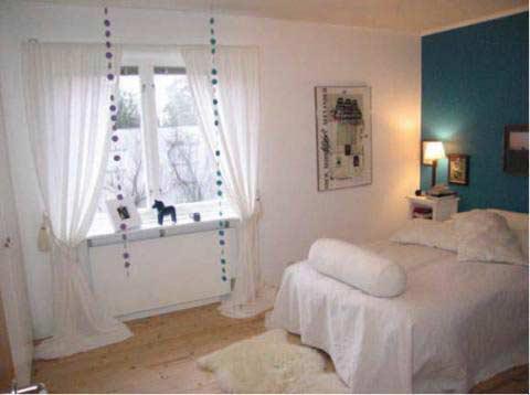 Rum med tillgång till toalett och dusch, Visby, Gotland - Uthyres