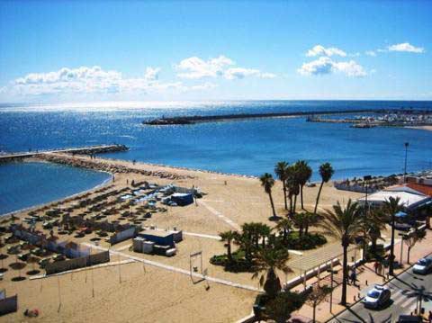 Www.costasolrentals.com, Fuengirola, Spanien - Uthyres