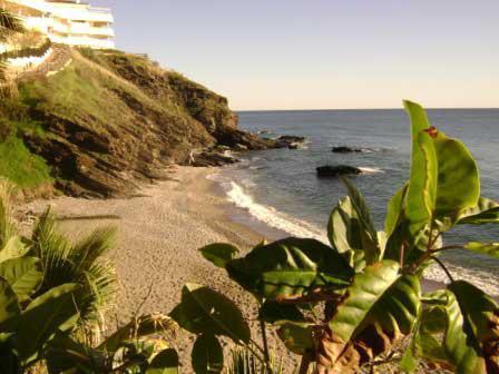 Lyxig lägenhet, Costa Del Sol, Torremolinos /Fuengirola, Spanien - Uthyres