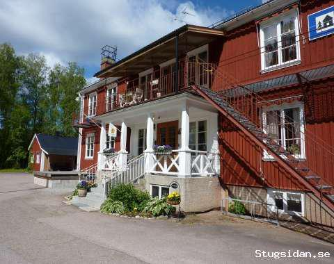 STF Vandrarhem Brunskog, Arvika, Värmland - Uthyres