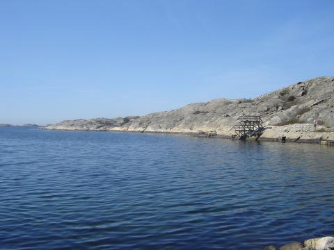 Sommarboende på Tjörn nära havet, Bleket, Västra Götaland - Uthyres
