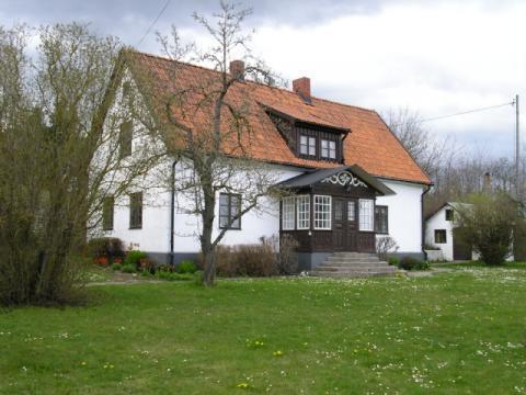 Kustnära gårdslägenhet på östra Gotland, Lau, Gotland - Uthyres