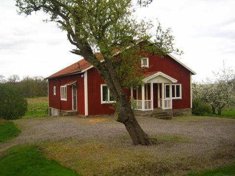 S:t anna skärgård. Permanent/fritidshus., St Anna, Östergötland - Uthyres