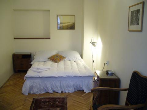 Praha, Kampa Park, Gamlebyen, ved Karlsbroen, fredet UNESCO, Prague, Czech Republic - Uthyres