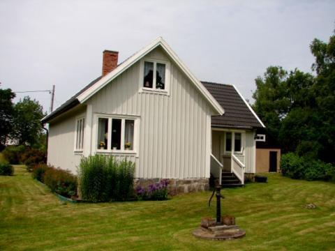 Underbar stuga på Sturkö i Karlskrona skärgård, Sturkö, Karlskrona, Blekinge, Blekinge - Uthyres