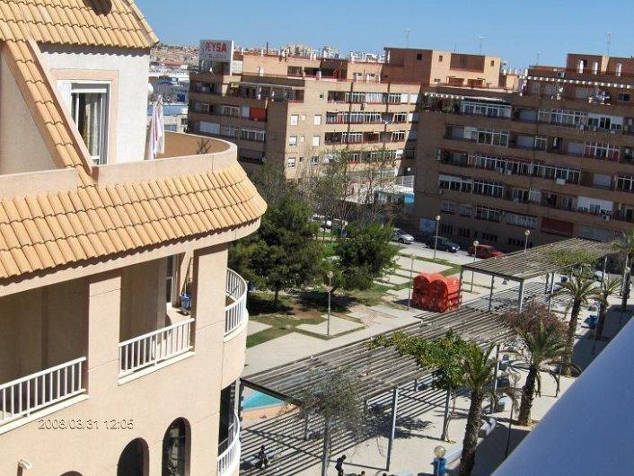 Hyr i skööna Torrevieja Alicante, Costa Blanca, Spanien!