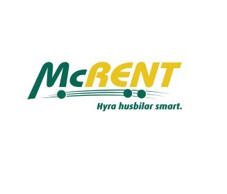 McRent - Europas största husbilsuthyrning!