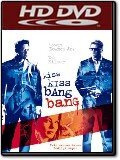 Kiss Kiss, Bang Bang (HD DVD)