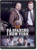 På spaning i New York - Säsong 1, disc 4