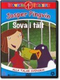 Jasper Pingvin - Sova i tält