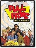 Full Frys med Stefan och Krister - avsnitt 7-12