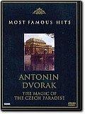 Antonin Dvorak - The Magic of the Czech Paradise