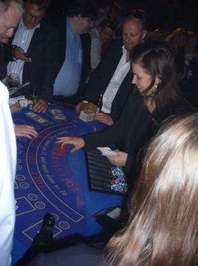 Eget casino - Hyr personal, bord, Roulette hos oss - Stockholm