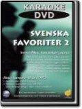 Karaoke Svenska favoriter 2