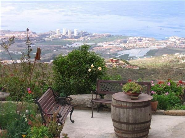 Hyra semesterhus för 4 personer, Adeje, La Concepción, Spanien