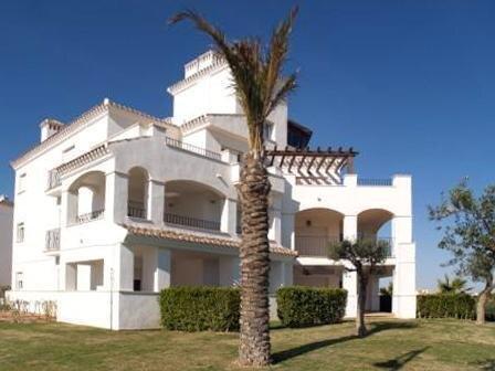 Uthyrning av lägenhet för 4 personer, Roldan, Mar Menor, Spanien