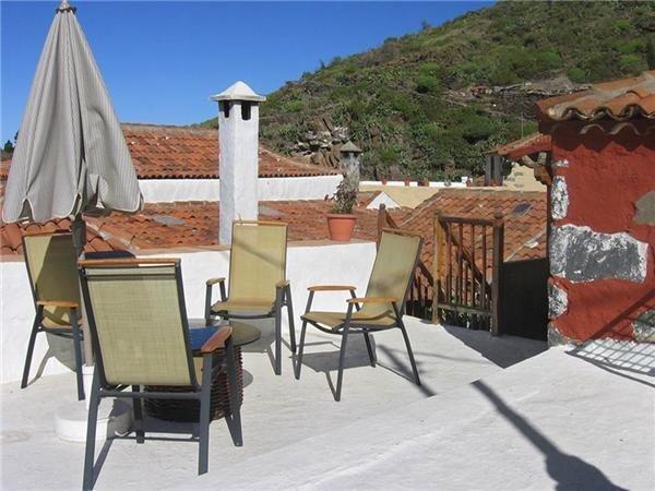 Uthyrning av semesterhus för 6 personer, Chirche, Guia de Isora, Spanien