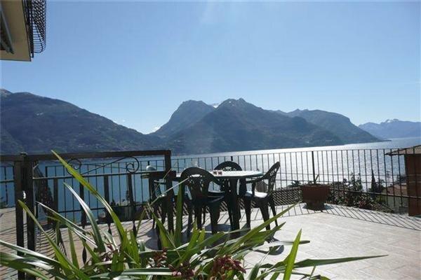 Hyra lägenhet för 6 personer, Rezzonico, Menaggio, Italien