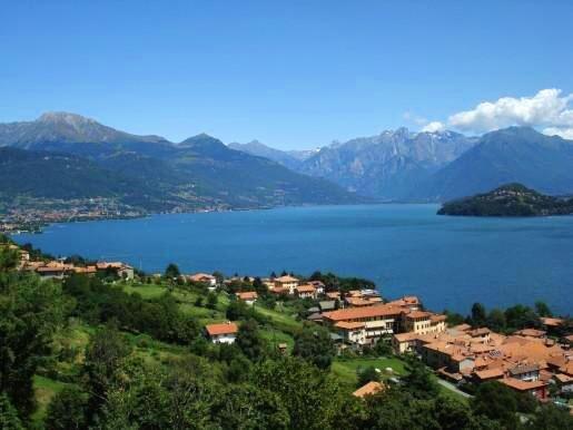 Lägenhet för 6 personer att hyra, Pianello del Lario, Musso, Italien