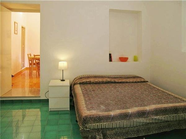 Uthyrning av lägenhet för 4 personer, Amalfi, Campania, Italien