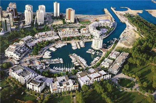Uthyrning av lägenhet för 4 personer, portoverde di misano adriatico, Rimini, Italien
