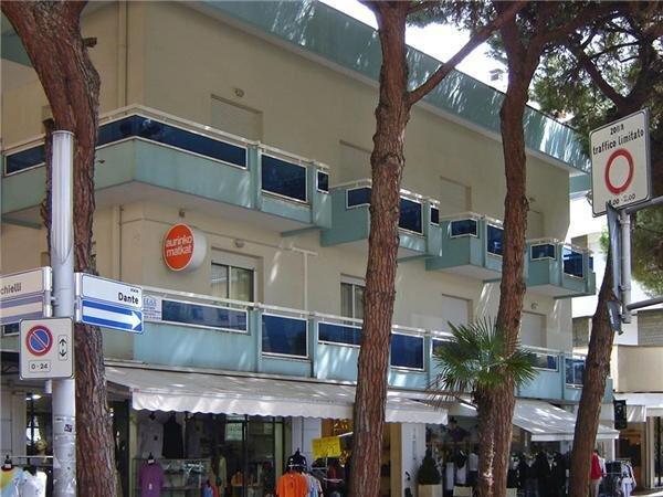 Lägenhet för 4 personer att hyra, Riccione, Emilia Romagna, Italien