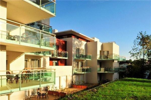 Lägenhet för 4 personer att hyra, Antibes, Alperna, Frankrike