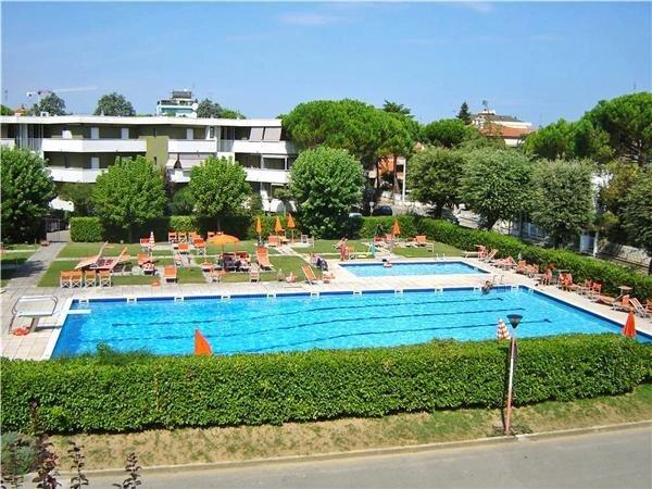 Uthyrning av lägenhet för 3 personer, Riccione, RIMINI, Italien