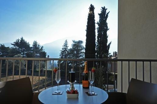 Hyra lägenhet för 4 personer, Tremezzo, Como-sjön, Italien