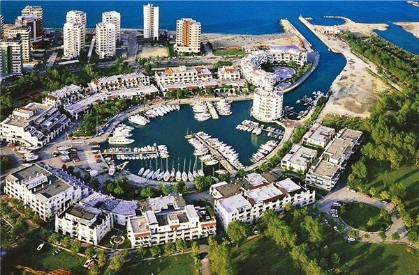 Lägenhet för 6 personer att hyra, portoverde di misano adriatico, Rimini, Italien