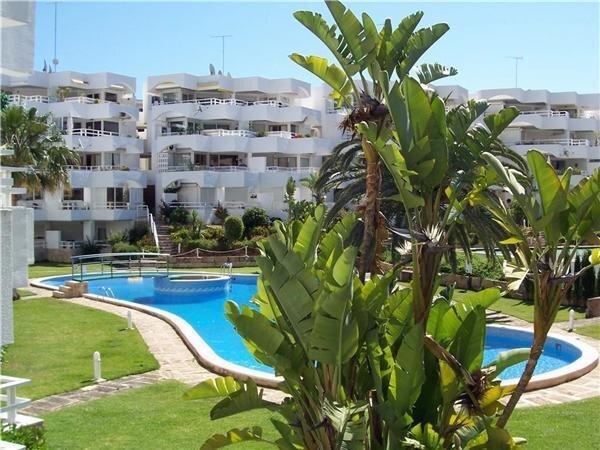 Hyra lägenhet för 8 personer, Magalluf, Cala Vinyes, Spanien