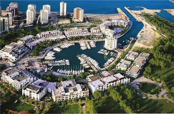 Lägenhet för 4 personer uthyres, portoverde di misano adriatico, Rimini, Italien