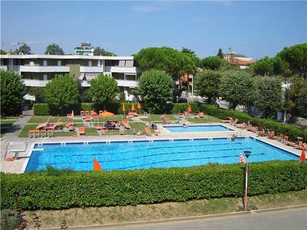 Hyra lägenhet för 3 personer, Riccione, RIMINI, Italien