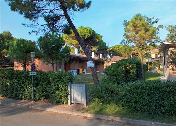Uthyrning av lägenhet för 6 personer, Lignano Sabbiadoro, Friuli-Venezia Giulia, Italien