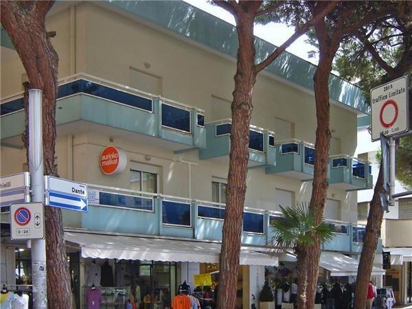 Uthyrning av lägenhet för 6 personer, Riccione, Emilia Romagna, Italien