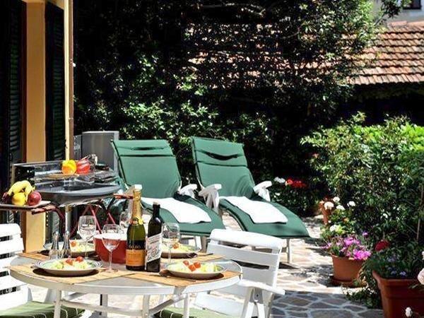 Semesterhus för 4 personer att hyra, Lenno, Como-sjön, Italien