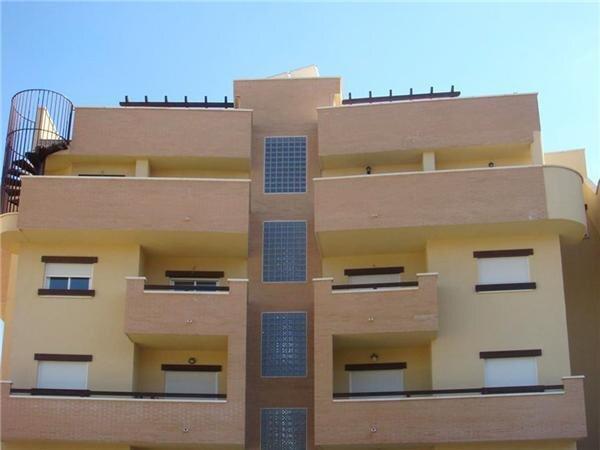 Lägenhet för 6 personer att hyra, La Tercia, Murcia, Spanien