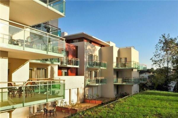 Uthyrning av lägenhet för 4 personer, Antibes, Alperna, Frankrike
