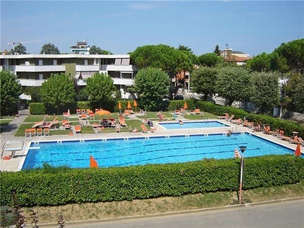 Lägenhet för 5 personer att hyra, Riccione, RIMINI, Italien