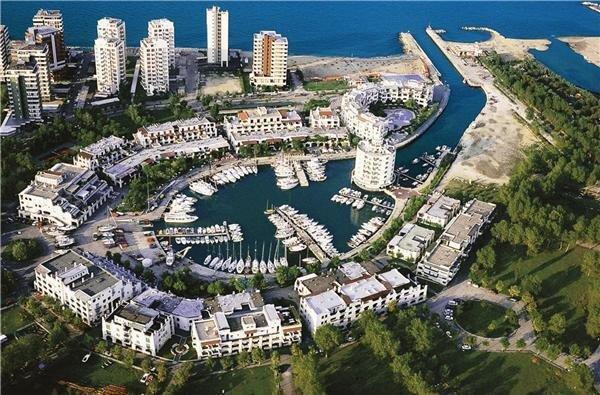 Hyra lägenhet för 6 personer, portoverde di misano adriatico, Rimini, Italien